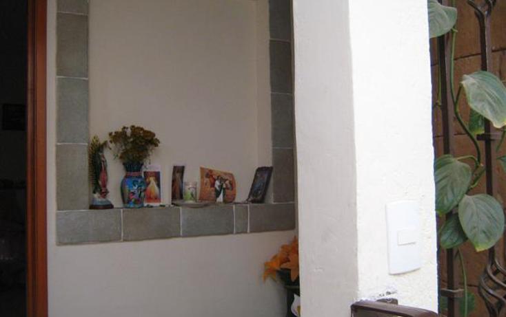 Foto de casa en venta en  , jardines de ahuatlán, cuernavaca, morelos, 1138363 No. 18