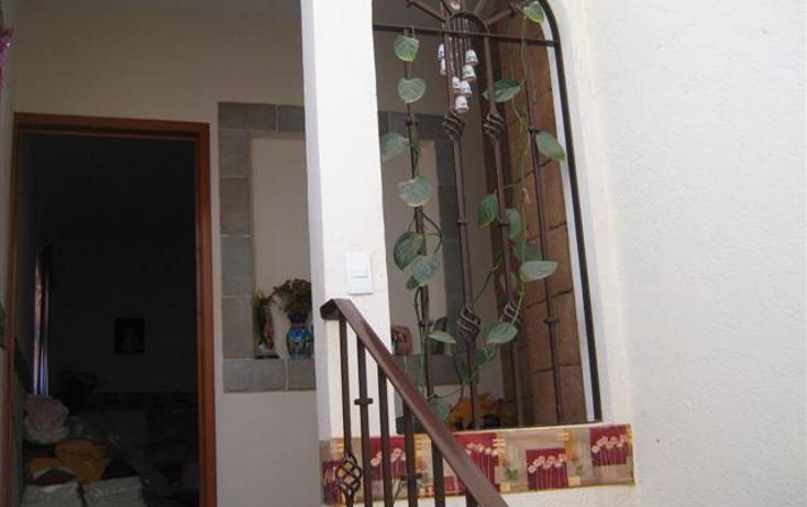 Foto de casa en venta en  , jardines de ahuatlán, cuernavaca, morelos, 1138363 No. 19