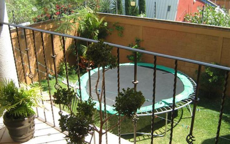 Foto de casa en venta en  , jardines de ahuatlán, cuernavaca, morelos, 1138363 No. 20
