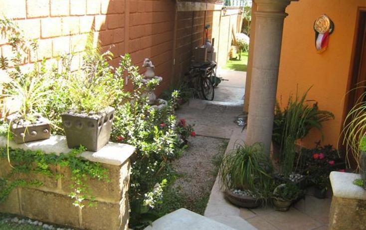 Foto de casa en venta en  , jardines de ahuatlán, cuernavaca, morelos, 1138363 No. 21