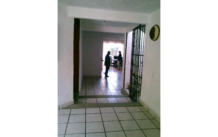 Foto de casa en venta en  , jardines de ahuatlán, cuernavaca, morelos, 1176853 No. 02