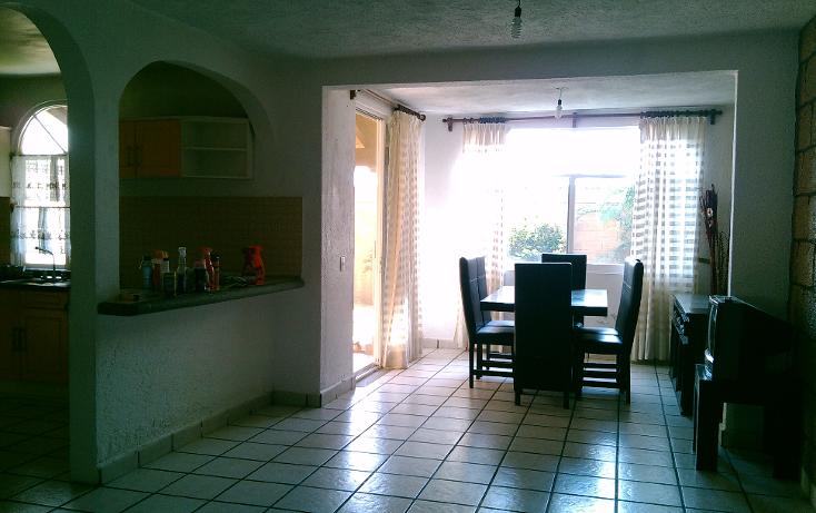 Foto de casa en venta en  , jardines de ahuatlán, cuernavaca, morelos, 1176853 No. 03
