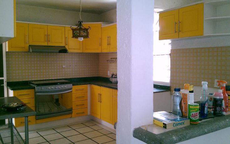 Foto de casa en venta en  , jardines de ahuatlán, cuernavaca, morelos, 1176853 No. 04