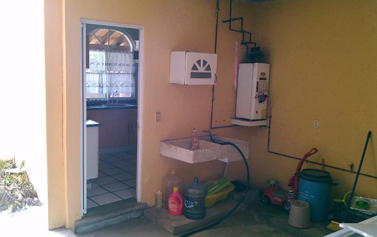 Foto de casa en venta en  , jardines de ahuatlán, cuernavaca, morelos, 1176853 No. 08