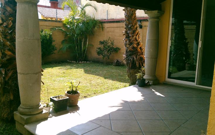 Foto de casa en venta en  , jardines de ahuatlán, cuernavaca, morelos, 1176853 No. 12