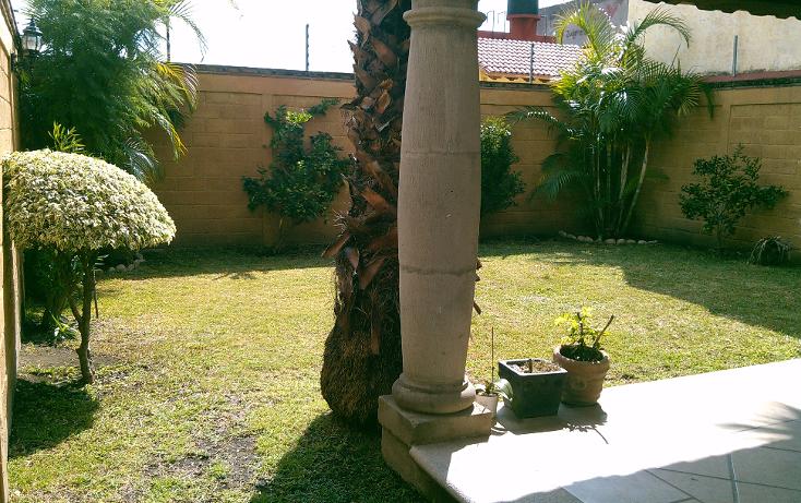 Foto de casa en venta en  , jardines de ahuatlán, cuernavaca, morelos, 1176853 No. 13