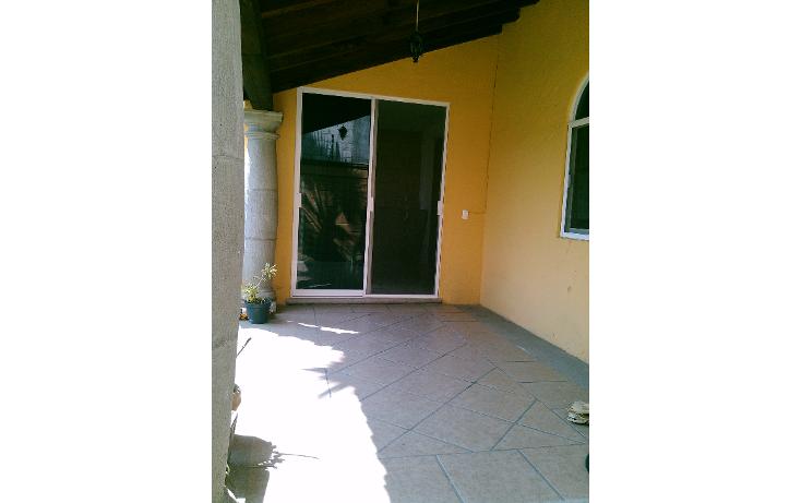 Foto de casa en venta en  , jardines de ahuatlán, cuernavaca, morelos, 1176853 No. 14