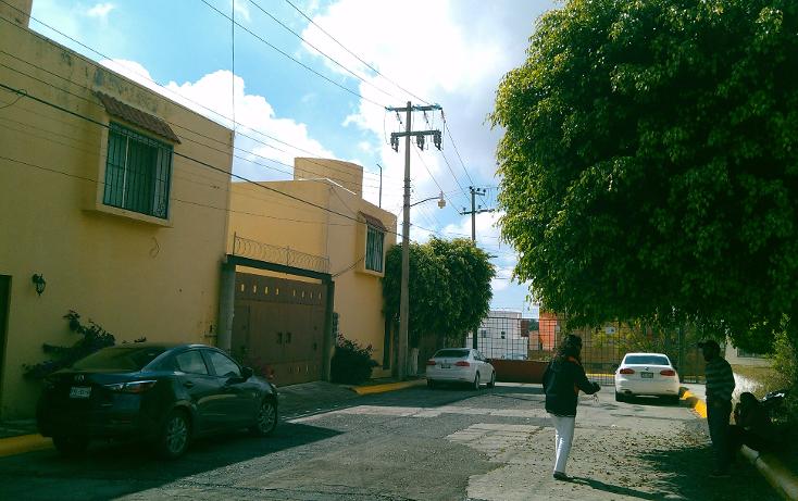 Foto de casa en venta en  , jardines de ahuatlán, cuernavaca, morelos, 1176853 No. 22