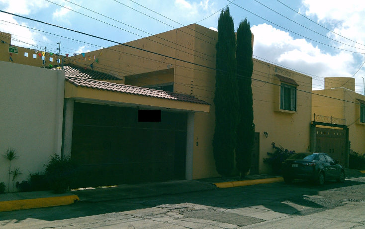 Foto de casa en venta en  , jardines de ahuatlán, cuernavaca, morelos, 1176853 No. 23