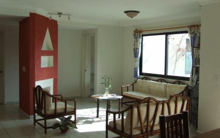 Foto de casa en venta en  , jardines de ahuatlán, cuernavaca, morelos, 1200545 No. 02