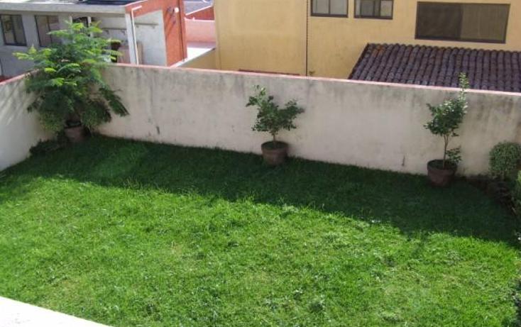 Foto de casa en venta en  , jardines de ahuatlán, cuernavaca, morelos, 1200545 No. 04