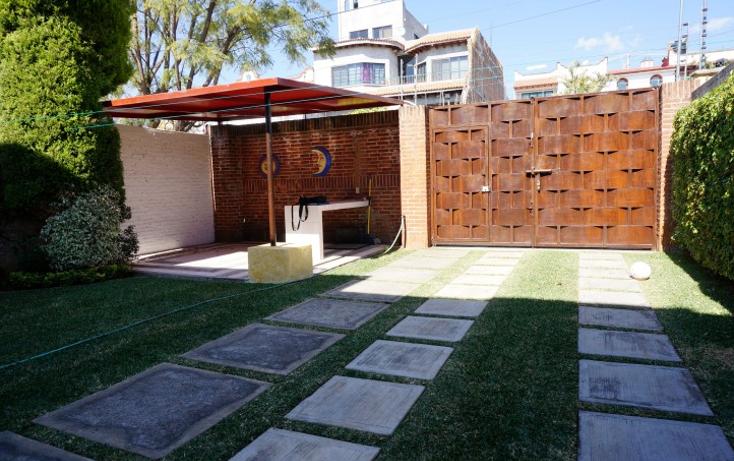 Foto de casa en venta en  , jardines de ahuatlán, cuernavaca, morelos, 1226291 No. 02