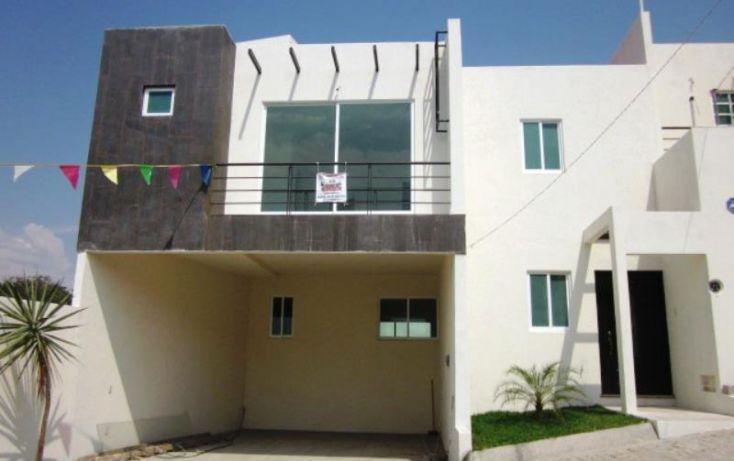 Foto de casa en venta en, jardines de ahuatlán, cuernavaca, morelos, 1228123 no 08