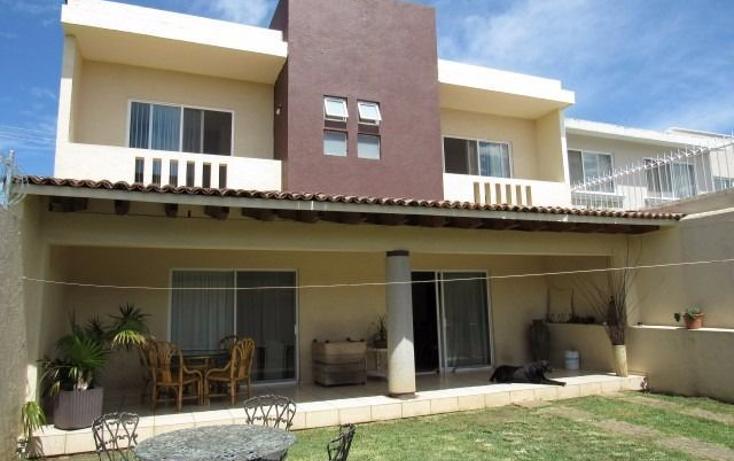 Foto de casa en venta en  , jardines de ahuatlán, cuernavaca, morelos, 1238375 No. 01