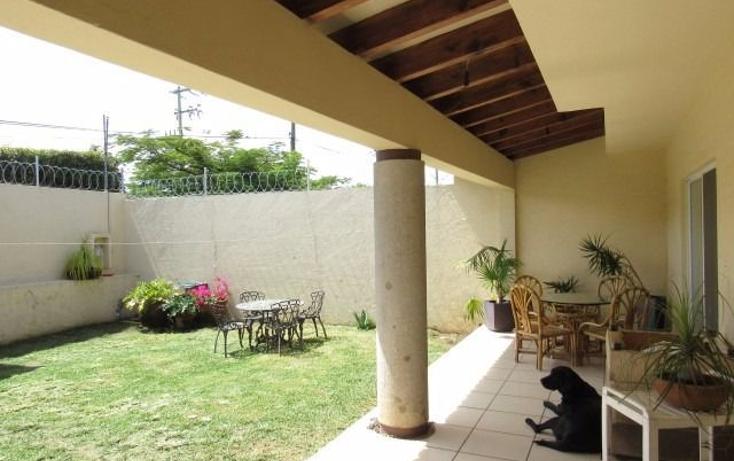 Foto de casa en venta en  , jardines de ahuatlán, cuernavaca, morelos, 1238375 No. 02