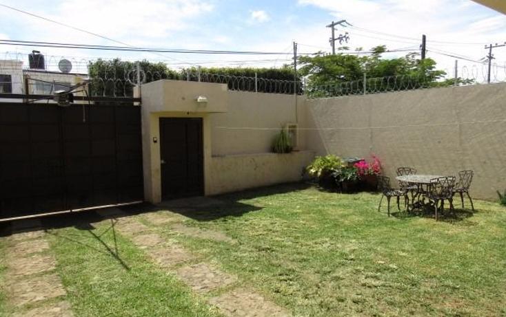 Foto de casa en venta en  , jardines de ahuatlán, cuernavaca, morelos, 1238375 No. 03