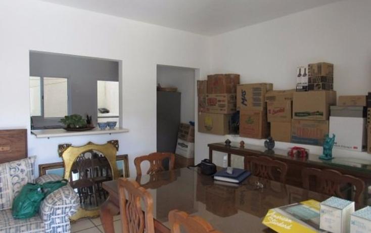 Foto de casa en venta en  , jardines de ahuatlán, cuernavaca, morelos, 1238375 No. 04