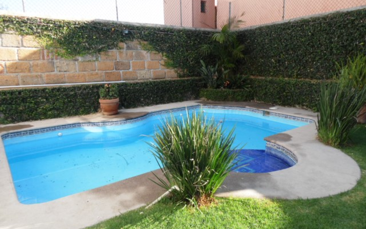 Foto de casa en venta en  , jardines de ahuatlán, cuernavaca, morelos, 1275003 No. 03