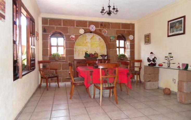 Foto de casa en venta en  , jardines de ahuatlán, cuernavaca, morelos, 1275003 No. 05