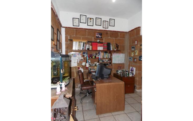 Foto de casa en venta en  , jardines de ahuatlán, cuernavaca, morelos, 1275003 No. 06