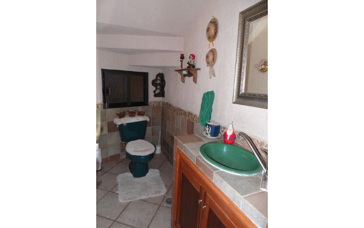 Foto de casa en venta en  , jardines de ahuatlán, cuernavaca, morelos, 1275003 No. 07
