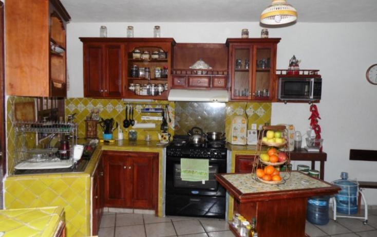 Foto de casa en venta en  , jardines de ahuatlán, cuernavaca, morelos, 1275003 No. 08