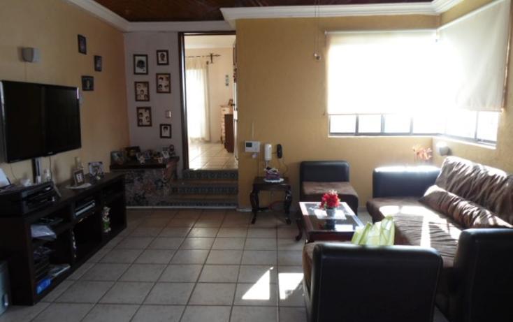 Foto de casa en venta en  , jardines de ahuatlán, cuernavaca, morelos, 1275003 No. 09