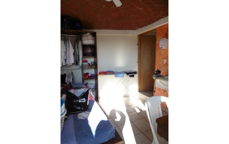 Foto de casa en venta en  , jardines de ahuatlán, cuernavaca, morelos, 1275003 No. 18
