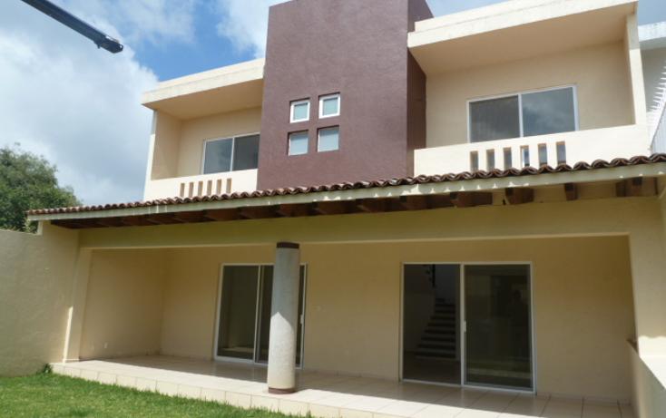Foto de casa en venta en  , jardines de ahuatl?n, cuernavaca, morelos, 1411143 No. 01