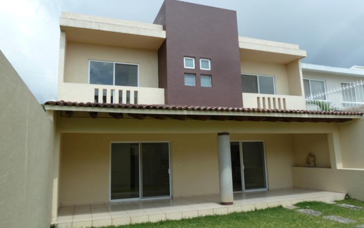 Foto de casa en venta en  , jardines de ahuatl?n, cuernavaca, morelos, 1411143 No. 06