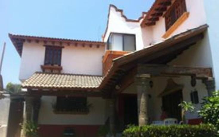 Foto de casa en venta en, jardines de ahuatlán, cuernavaca, morelos, 1449877 no 01