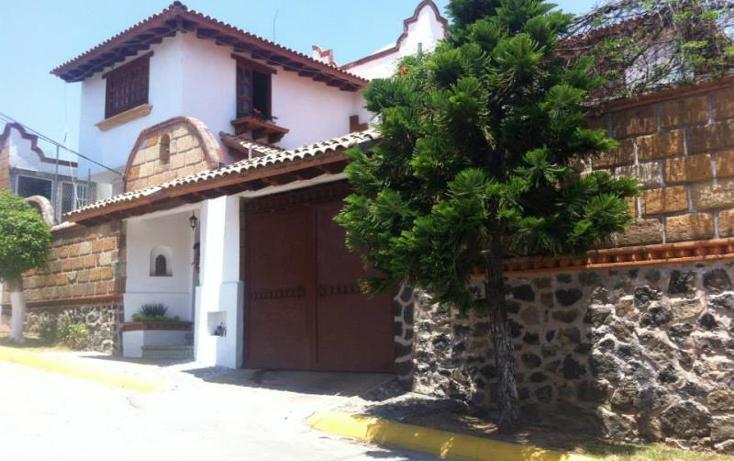 Foto de casa en venta en, jardines de ahuatlán, cuernavaca, morelos, 1449877 no 02