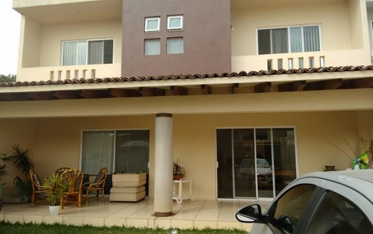 Foto de casa en venta en  , jardines de ahuatlán, cuernavaca, morelos, 1521218 No. 01
