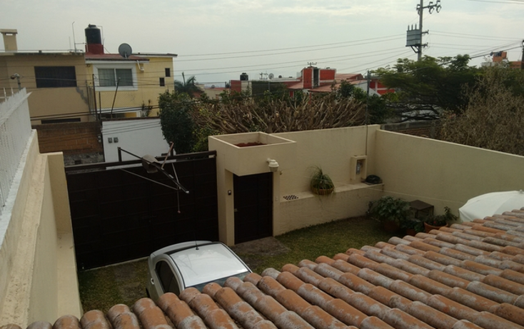 Foto de casa en venta en  , jardines de ahuatlán, cuernavaca, morelos, 1521218 No. 02