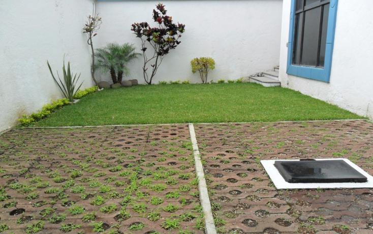 Foto de casa en venta en  , jardines de ahuatlán, cuernavaca, morelos, 1562368 No. 02