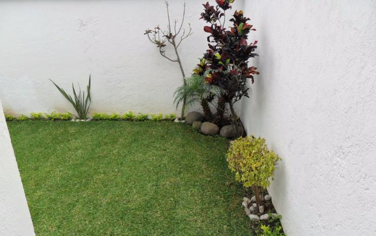 Foto de casa en venta en  , jardines de ahuatlán, cuernavaca, morelos, 1562368 No. 04