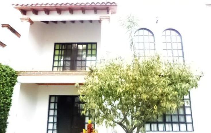 Foto de casa en venta en  , jardines de ahuatlán, cuernavaca, morelos, 1703222 No. 01