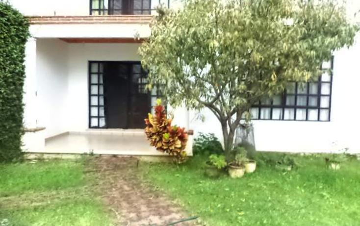 Foto de casa en venta en  , jardines de ahuatlán, cuernavaca, morelos, 1703222 No. 17