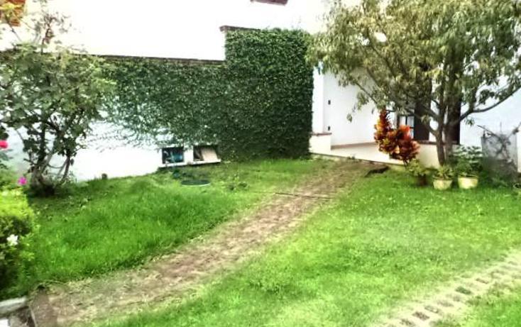 Foto de casa en venta en  , jardines de ahuatlán, cuernavaca, morelos, 1703222 No. 18
