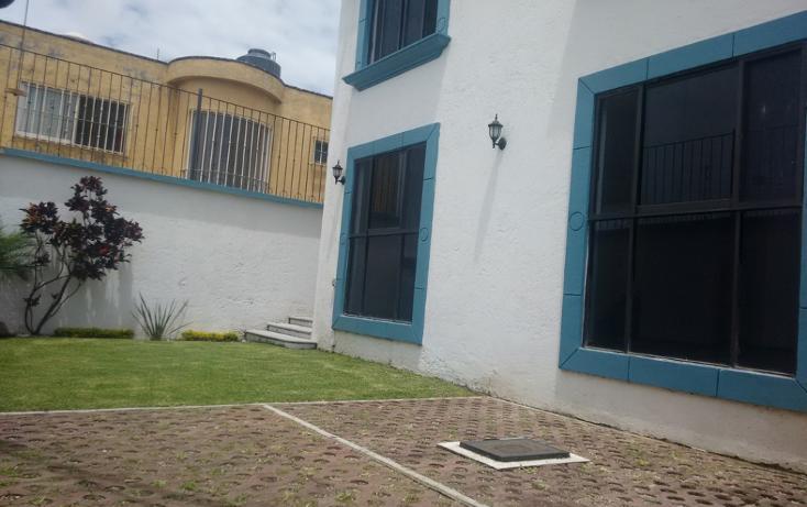 Foto de casa en venta en  , jardines de ahuatlán, cuernavaca, morelos, 1813390 No. 01