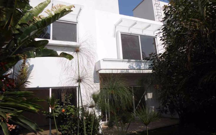 Foto de casa en venta en  , jardines de ahuatl?n, cuernavaca, morelos, 1814700 No. 01