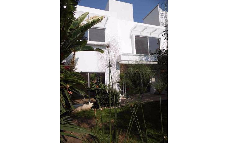 Foto de casa en venta en  , jardines de ahuatl?n, cuernavaca, morelos, 1814700 No. 11