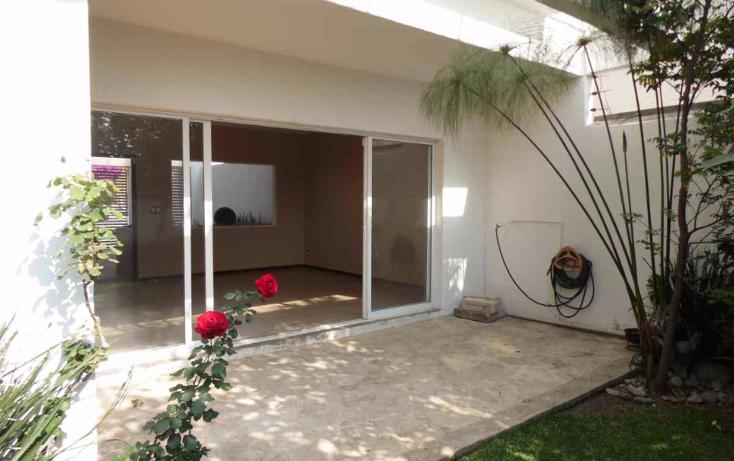 Foto de casa en venta en  , jardines de ahuatl?n, cuernavaca, morelos, 1814700 No. 13
