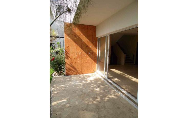 Foto de casa en venta en  , jardines de ahuatl?n, cuernavaca, morelos, 1814700 No. 14