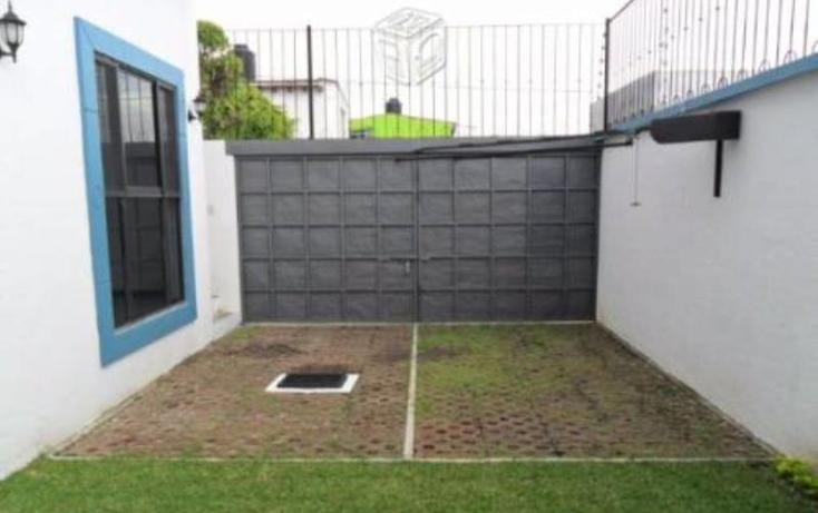 Foto de casa en venta en  , jardines de ahuatl?n, cuernavaca, morelos, 1836386 No. 06