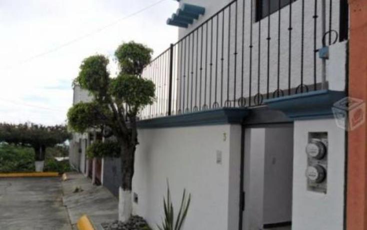 Foto de casa en venta en  , jardines de ahuatl?n, cuernavaca, morelos, 1836386 No. 13