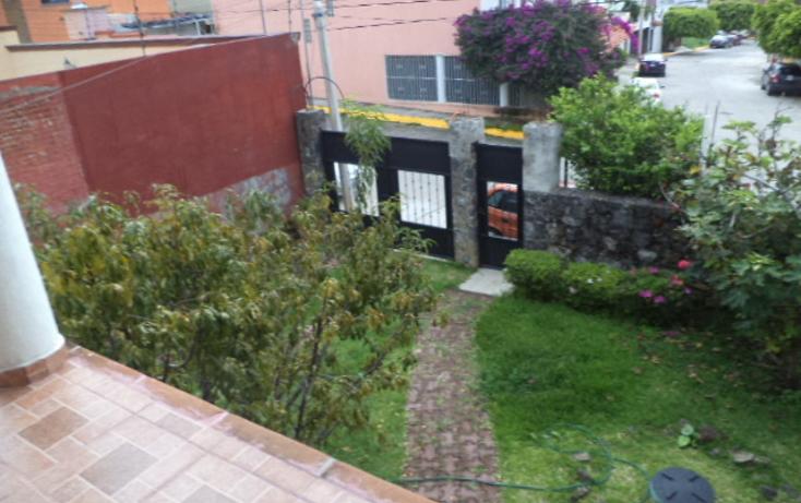 Foto de casa en venta en  , jardines de ahuatlán, cuernavaca, morelos, 1856088 No. 04