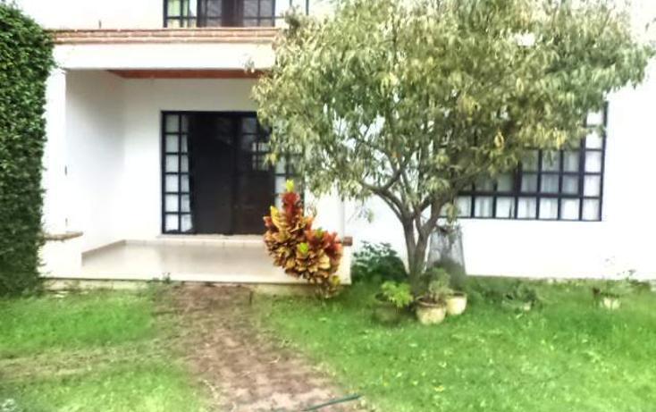 Foto de casa en venta en  , jardines de ahuatlán, cuernavaca, morelos, 1856088 No. 17