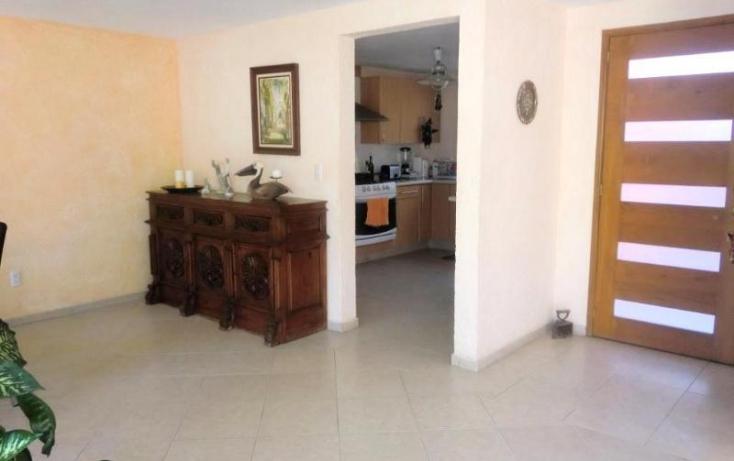 Foto de casa en venta en, jardines de ahuatlán, cuernavaca, morelos, 486075 no 09