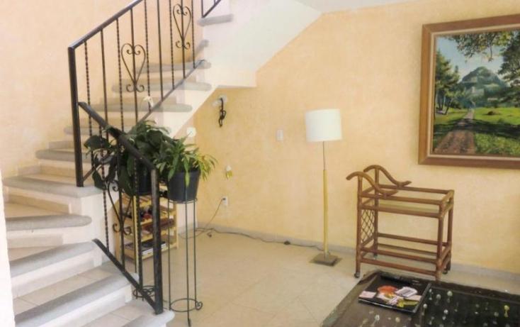 Foto de casa en venta en, jardines de ahuatlán, cuernavaca, morelos, 486075 no 14